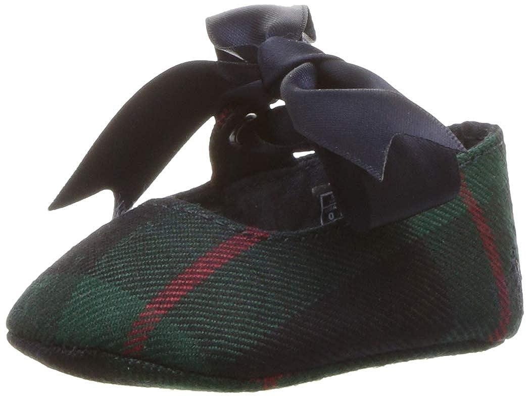 Polo Ralph Lauren Kids' Briley Crib Shoe,