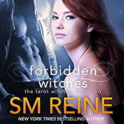 Forbidden Witches: A Paranormal Romance
