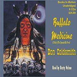Buffalo Medicine