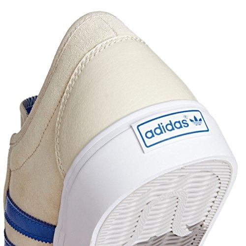 adidas Adi-Ease, Zapatillas de Skateboarding Unisex Adulto beige azul