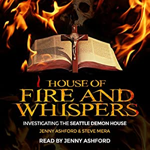 House of Fire and Whispers Audiobook