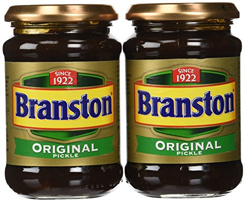 - Branston Pickle, 310 Gram (Pack of 2)