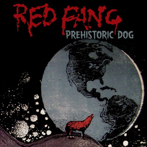 (Prehistoric Dog)