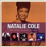Natalie Cole Original Album Series