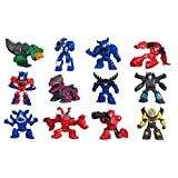 Transformers Robots in Disguise Tiny Titans 2 Blind Box [Series 1]