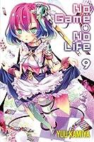 No Game No Life Vol. 9 (light