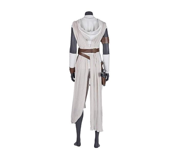 Rubyonly Rey de Disfraces de Star Wars 9 El Ascenso de Skywalker ...