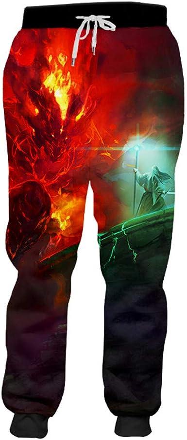 Harem Pants Disfraz de Señor de los Anillos para Hombre ...
