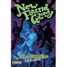 New Found Glory - This Disaster: Live in London (2004)