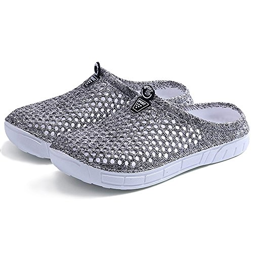 Blankey Womens Garden Clog Shoes Lightweight Beach Slippers Sandals Quick Dry for Men Walking Water Sport