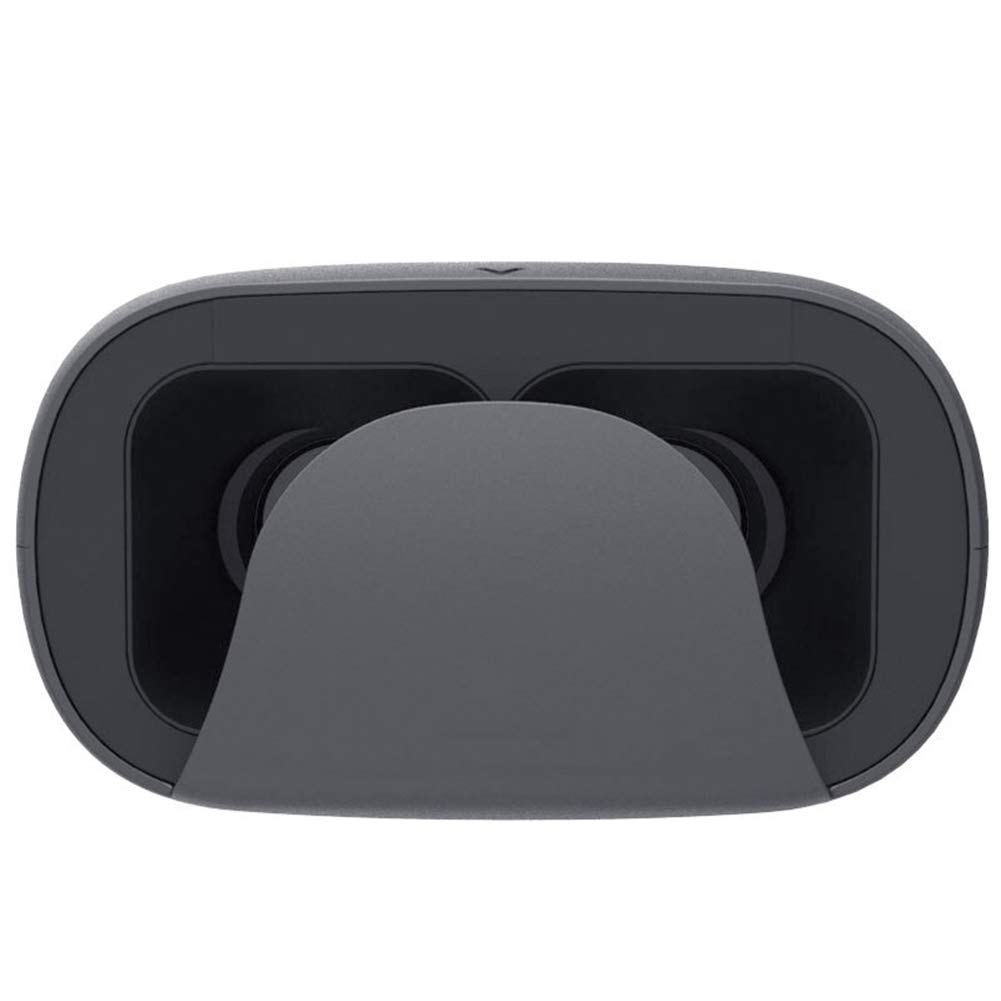 RZJ-Home appliance Vr Glasses Virtual Reality Helmet, Entertainment Social Watching Movies Necessary for Smart Phones,Black by RZJ-Home appliance