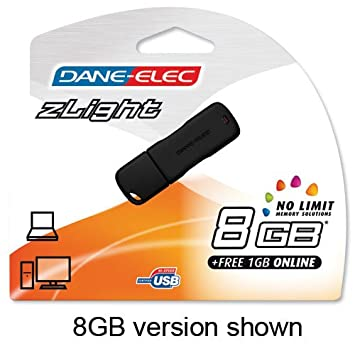 DANE ELEC 1GB USB DRIVERS FOR WINDOWS 7