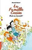 vignette de 'La famille Cerise n° 1<br /> Gare au canard ! (Pascal Ruter)'