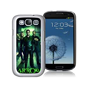 ARROW Samsung Galaxy S3 I9300 Case Unique By zeroCase WANGJING JINDA
