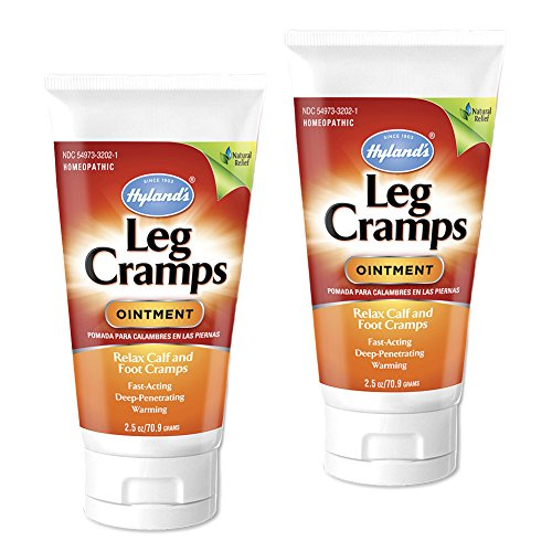 Hylands Cramps Ointment 2 50 Pack