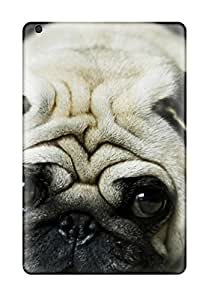 New Style Case Cover Pug/ Fashionable Case For Ipad Mini