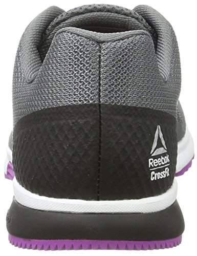 Chaussures Vert Femme Alloy Reebok Speed Gymnastique R Silver 0 2 White Violet de Gris TR Crossfit Black Vicious pqwY7zxqv