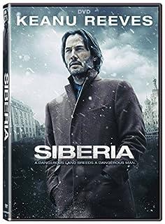 Book Cover: Siberia 2018