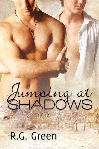 Download Jumping at Shadows by R. G. Green (2011-11-21) pdf epub