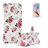 Best Galaxy 6 Edge Cases - Samsung Galaxy S6 Edge Plus Case [with Free Review