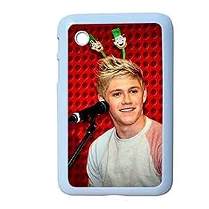 Generic Kawaii Phone Cases For Man Printing Niall Horan For Samsung Galaxy Tab P3100 Choose Design 1