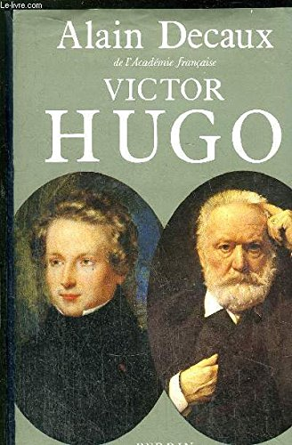 Victor Hugo (French Edition)