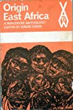 img - for ORIGIN EAST AFRICA. A Makerere anthology book / textbook / text book
