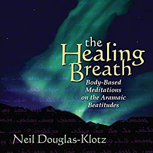 The Healing Breath Speech