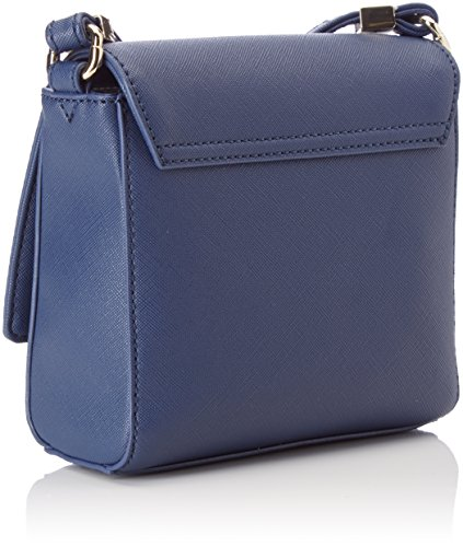 Ischia Blue Cross Jeans Trussardi Women's Bag Blu Crossbody Body q7aE1