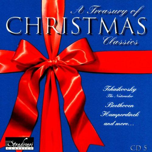 A Treasury Of Christmas -