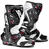SIDI ( シディ ) ブーツ [ SIDI VORTICE AIR ] ブラック/ホワイト [ 44(27.5cm) ]