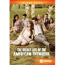 The Secret Life of the American Teenager: Volume Seven