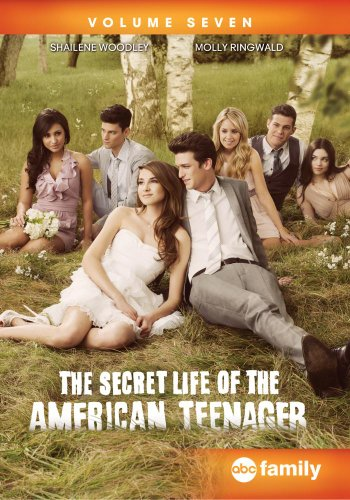 The Secret Life of the American Teenager: Volume Seven (3 Discs) (Abc The Secret Life Of The American Teenager)