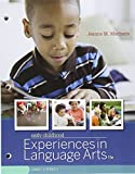 Bundle: Early Childhood Experiences in Language Arts: Early Literacy, 11th + LMS Integrated for MindTap Education, 1 term (6 months) Printed Access Card
