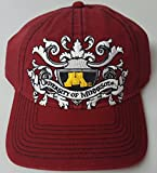 NCAA New Minnesota Golden Gophers Embroidered Buckle Cap