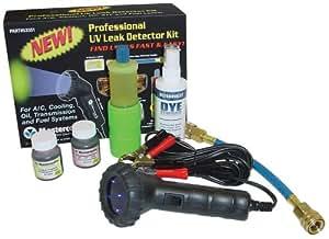 Mastercool (53351-B) Professional UV Leak Detector Kit with 50W Mini Light