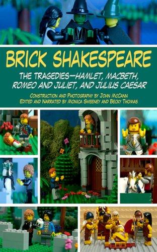 shakespeare condensed - 1