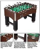 Hanko Elite 56'' Foosball Gaming Table