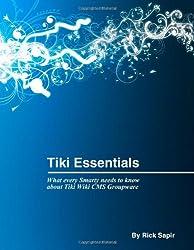 Tiki Essentials