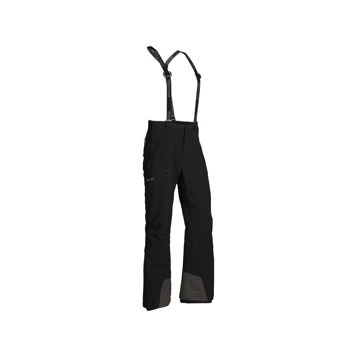 TALLA 38. Marmot - Pro Tour Pants, Color Negro, Talla 38