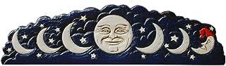 product image for Piazza Pisano Art by Al Pisano Moon Celestial Decor Door Topper