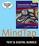 Bundle: Communication Mosaics, Loose-leaf Version, 8th + MindTap Speech 1 term (6 months) Printed Access Card