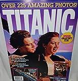Closer Presents Titanic, Magazine 2018 NEW Leonardo DiCaprio, Kate
