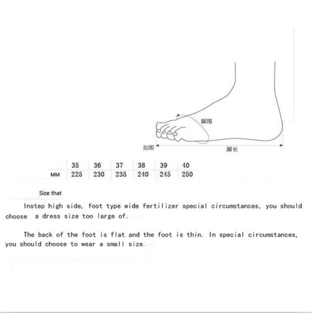 CAI Turnschuhe-beiläufige Turnschuhe-beiläufige Turnschuhe-beiläufige Schuhe der Frauen PU-Kunstleder-Frühlings-Sommer-Komfort-Flache Ferse-runde (Farbe   Weiß Größe   36) 1e42db