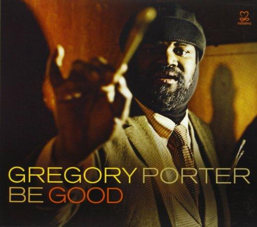 CD : Gregory Porter - Be Good (CD)