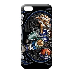 iphone 5c Proof Pretty pattern phone cases covers dallas cowboys nfl football