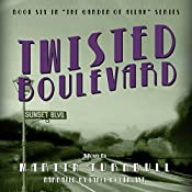 Twisted Boulevard: A Novel of Golden-Era Hollywood | Martin Turnbull