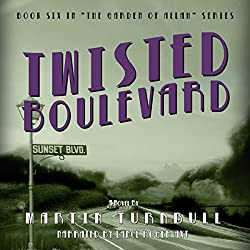 Twisted Boulevard