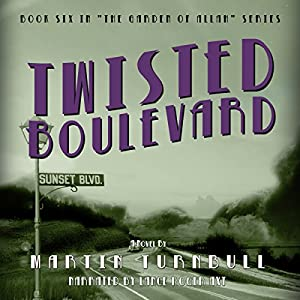 Twisted Boulevard Audiobook
