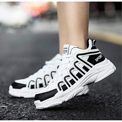Femmes Athletic L'extérieur Walking Casual Léger Gym Trainning À Running Trail Zixuap Pour C Confortable Chaussures Hommes Tennis Sports Les Sneakers qxtPFU